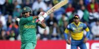 Cricket Sri Lanka Confirms Pakistan Tour