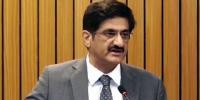 Cm Sindh Takes Notice Of Suspicious Encounter In Karachi