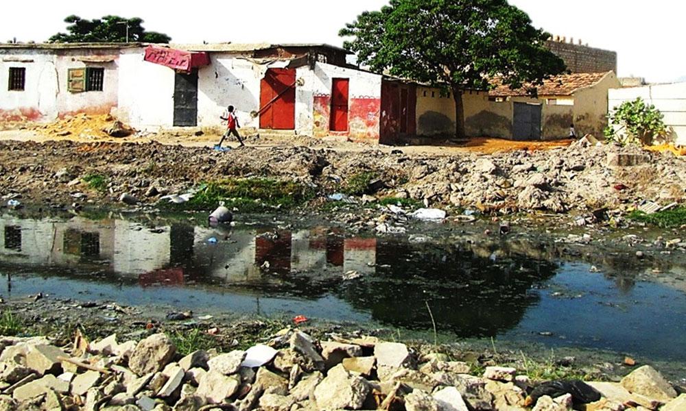 کراچی، ڈینگی کے بعد ملیریا سے شہری پریشان