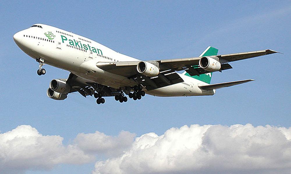 46 قومی پروازیں بغیر مسافر آپریٹ کی گئیں، آڈٹ رپورٹ