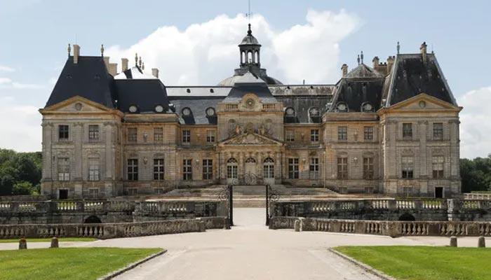 فرانس: سترہویں صدی کے محل میں چوری کی واردات