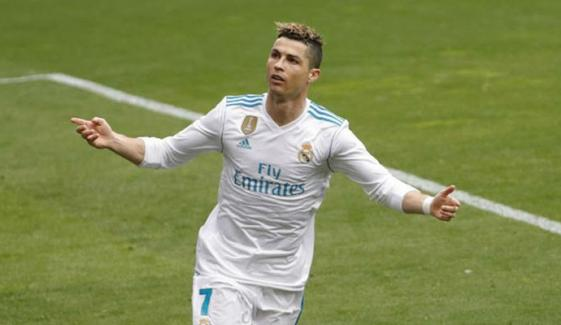 Cristiano Ronaldo Looking For Edna Girl Who Gave Him Free Burgers