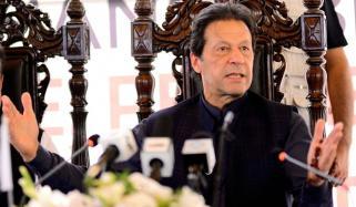 United State Praised Imran Khans Statement On Occupied Kashmir