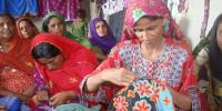 Pakistani Rural Womens Crafts Discussed At Global Level