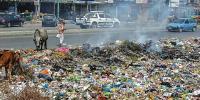 Cm Sindh Announce Clean My Karachi Campaign