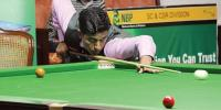 Mohammad Asif Reaches Ibsf World 6 Red Snooker Championship Final