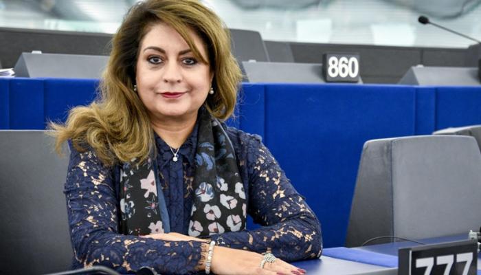 مسئلہ کشمیر پر ممبران یورپین پارلیمنٹ کی کوشش لائق تعریف