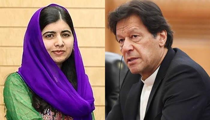 عمران خان اور ملالہ میں کیامماثلت ہے؟