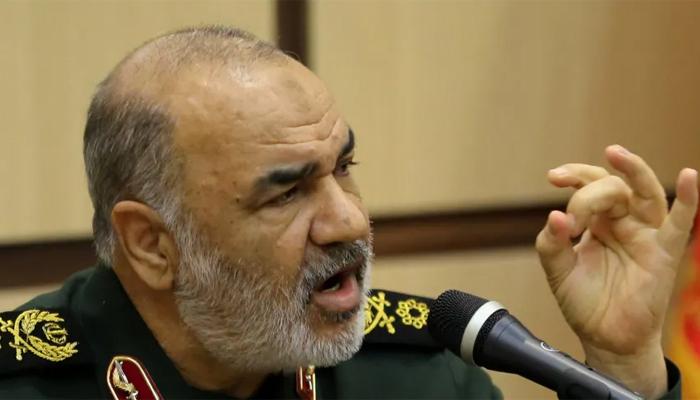 'ایران پر حملہ کرنے والے ملک کو میدان جنگ بنا دیں گے'