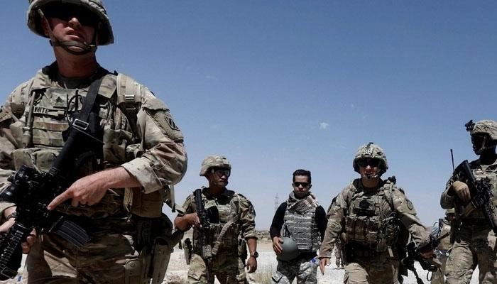 امریکا نے اپنے فوجی دستے سعودی عرب بھیجنے کا اعلان کردیا
