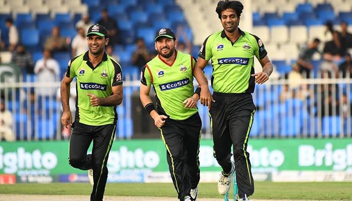 'لاہور قلندرز' کی نئی شروعات !