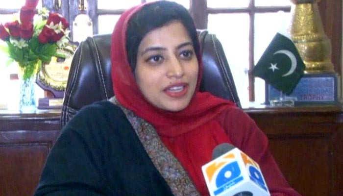 ڈینگی کنٹرول میں ناکامی، ڈپٹی کمشنر لاہور کو عہدے سے ہٹادیا گیا
