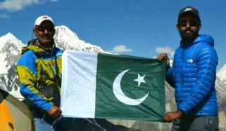 Saad Munawar Achieve A World Record