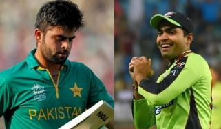 Plan Have Been Given To Ahmed Shehzad Umar Akmal