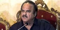 Trump Will Push For Talks On Modi Naeem Ul Haq