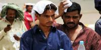 Moderate Heat Wave Starts In Karachi Alerts Issue For Hospitals