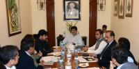 Sindh Govt Is The Target Qamar Zaman Kaira