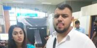 Sialkot British Couple Arrested After Trying To Smuggle Heroin To Uk