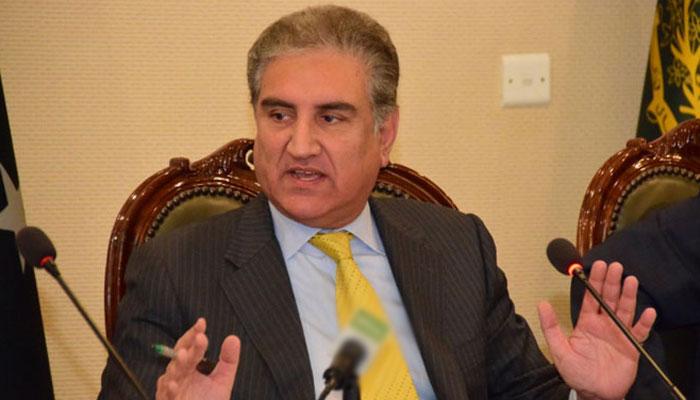 وزیراعظم دنیا کوبھارتی مظالم سےآگاہ کریں گے، شاہ محمود