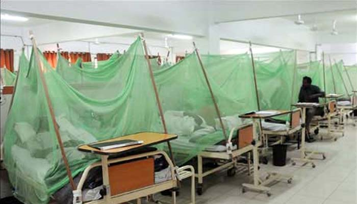 راولپنڈی میں ڈینگی کا ایک اور مریض جاں بحق