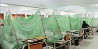 Another Dengue Patient Dies In Rawalpindi