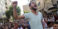 Egypt Protesters Given One Week Time To Sisi