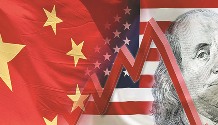 چینی کمپنیوں کا 40 ارب ڈالر کے بین الاقوامی اثاثے فروخت کرنے پر اتفاق