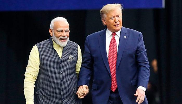 پاک بھارت وزرائے اعظم کے امریکی دورے