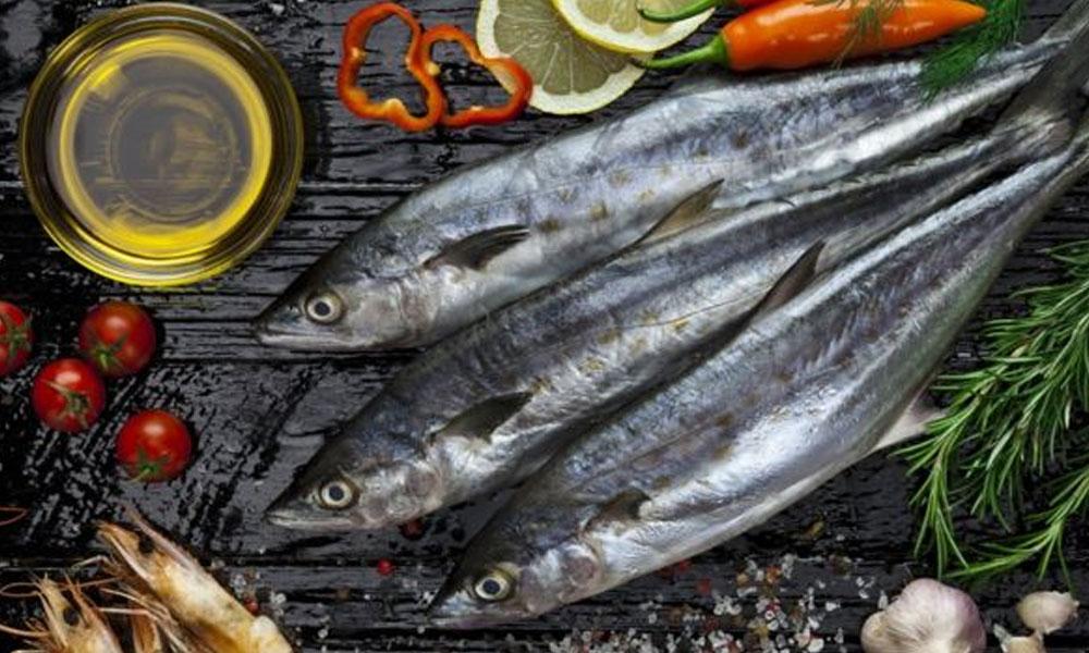 مچھلی کا تیل، جان لیوا بیماریوں سے بچاؤ کا ضامن