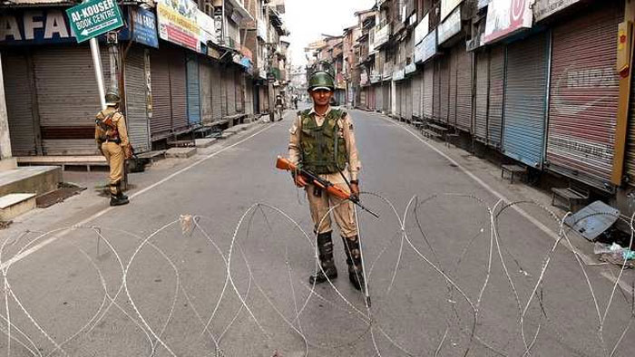 مقبوضہ کشمیر میں 3 نوجوان شہید کردیئے گئے
