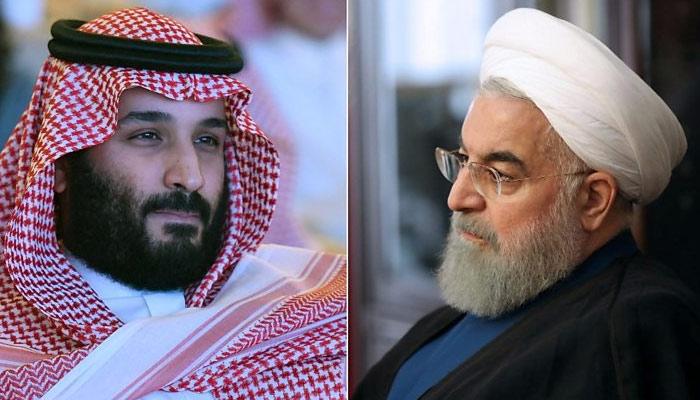 سعودی عرب کے ایران پر براہ راست الزامات
