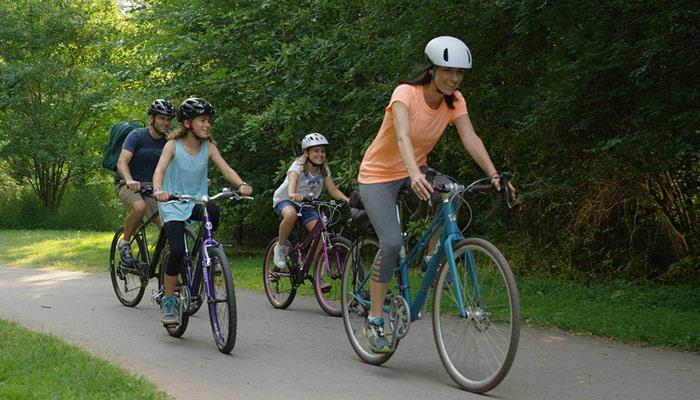 سائیکل کس نے ایجاد کی؟