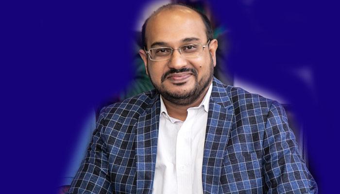 اسپین میں پہلے پاکستانی ماہر امراض جگر، ڈاکٹر عرفان مجید راجہ سے بات چیت