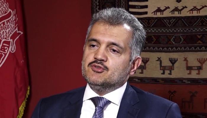 'طالبان افغان حکومت معاہدہ مکہ مکرمہ میں ہونا چاہیے'