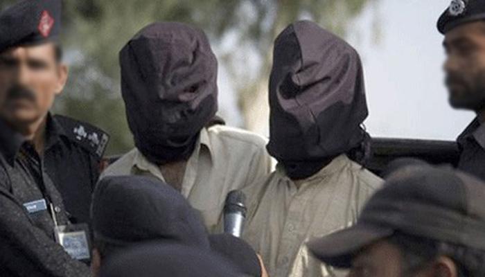 کراچی، یونیورسٹی طالبہ کے قاتل گرفتار