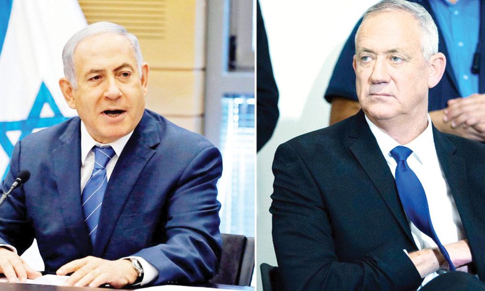 اسرائیل اپنی سیاسی تاریخ کے بھنور میں