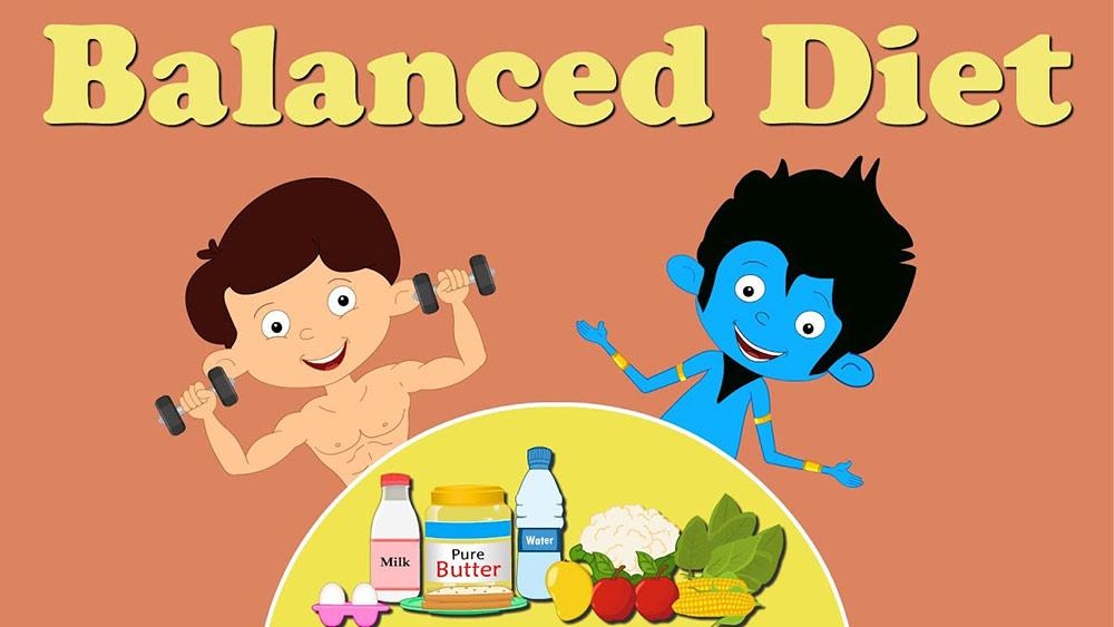 بچوں کو موٹا نہیں صحت مند اور تندرست بنائیں