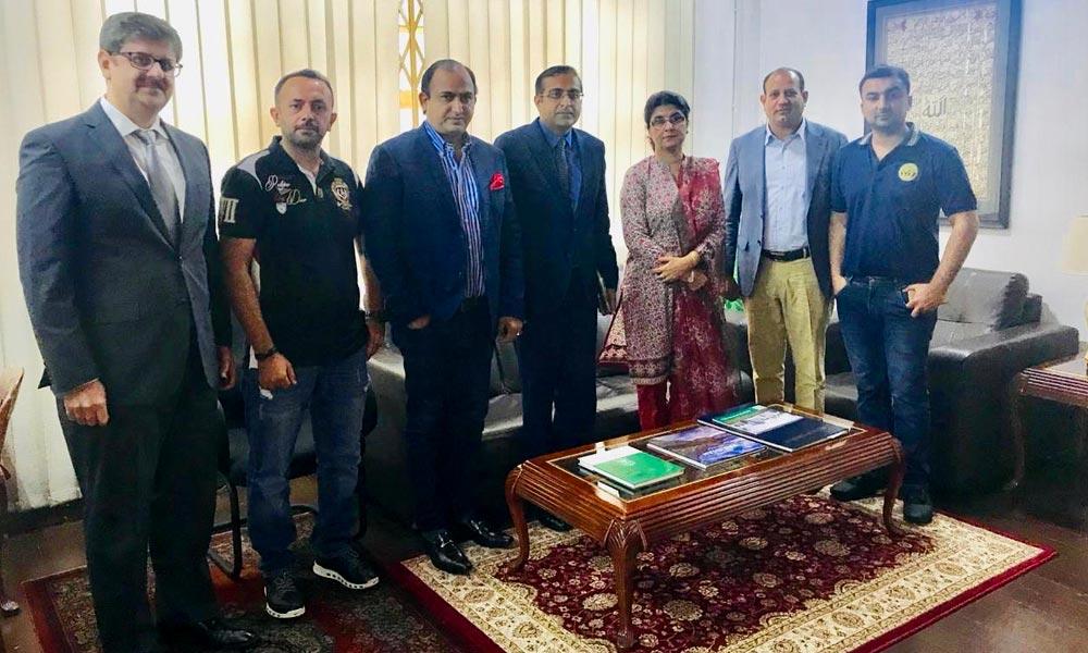 ملائیشیا کے وزیراعظم نے کشمیریوں کے دل جیت لیے، پاکستانی ہائی کمشنر