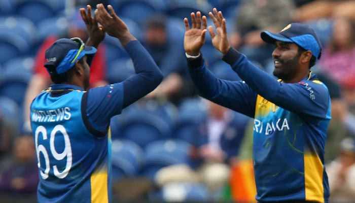 سری لنکا کی فتح کے بعد پریرا نے پاکستان نہ آنے کے راز سے پردہ اٹھادیا