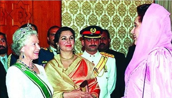 برطانوی شاہی خاندان کی پاکستان آمد ۔1961 سے2006 چند جھلکیاں