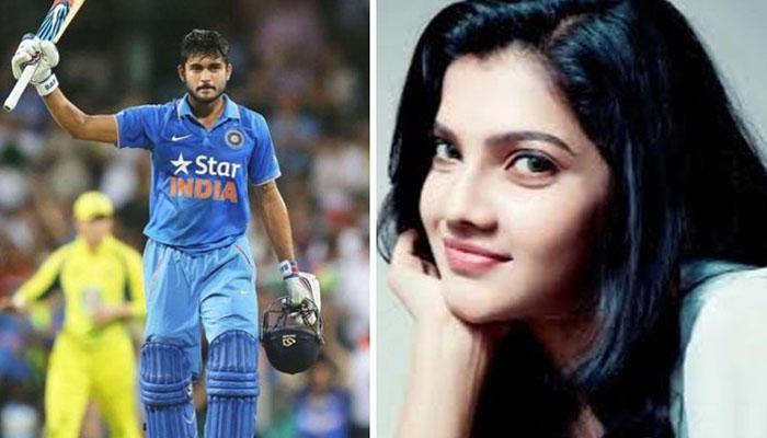 بھارتی کرکٹر منیش پانڈے کس سے شادی کر رہے ہیں ؟