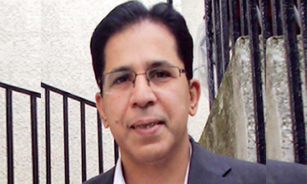 عمران فاروق قتل، 3 برطانوی گواہ 6 نومبر کو طلب