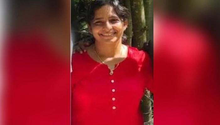 شوہر سمیت خاندان کے 5 افراد کی قاتل خاتون
