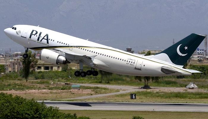 پی آئی اے کا مزید 5 طیارے لیز لینے کا فیصلہ