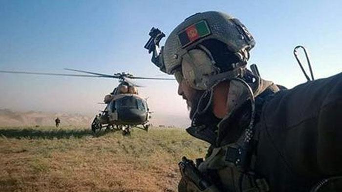 افغان حکومت نے قندوز میں طالبان سے قبضہ خالی کرالیا