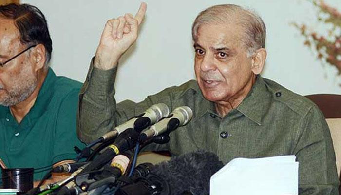 لاہور: مسلم لیگ ن کے اجلاس کی اندرونی کہانی سامنے آگئی