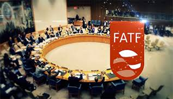 FATF اجلاس میں شرکت کیلئے پاکستانی وفد فرانس روانہ