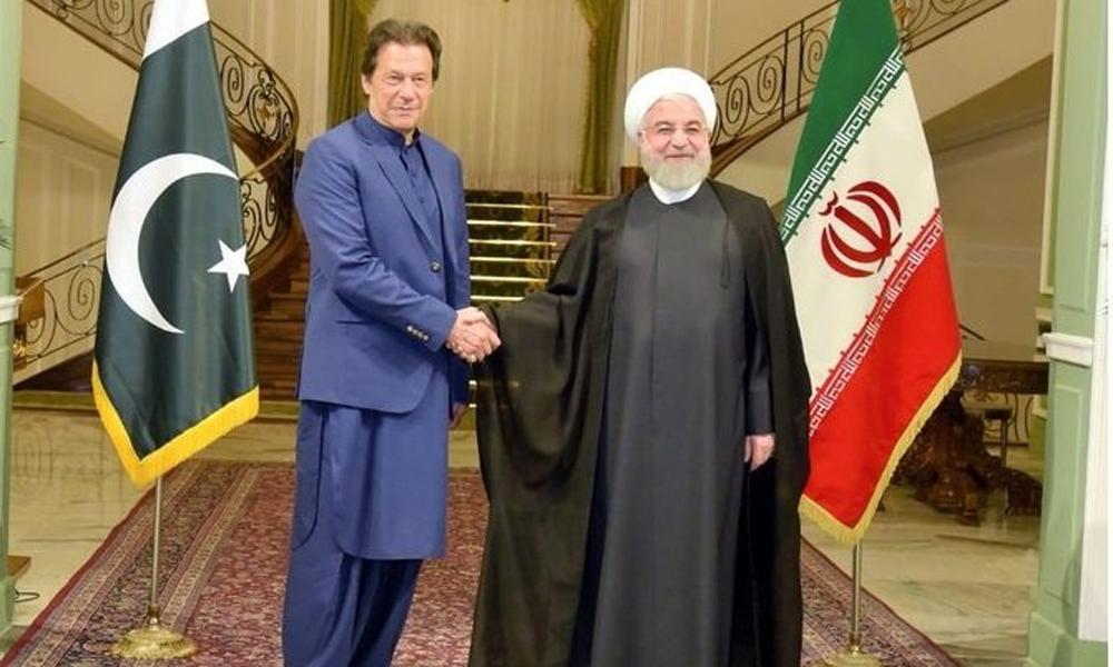 ایران اور سعودیہ میں جنگ نہیں چاہتے، وزیرِ اعظم