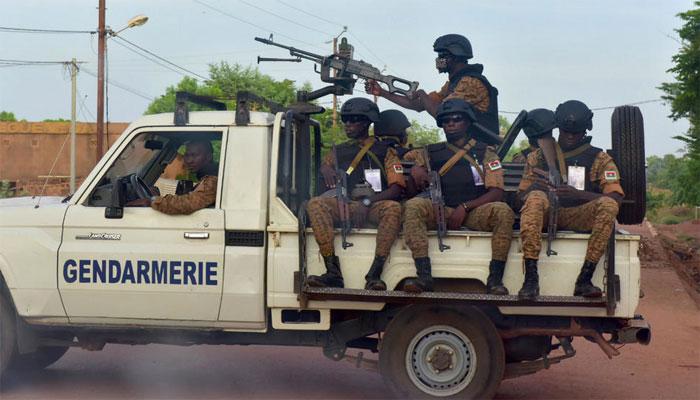 برکینا فاسو: مسجد میں فائرنگ، پندرہ افراد جان بحق