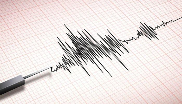 اسلام آباد سمیت مختلف شہروں میں زلزلے کے جھٹکے